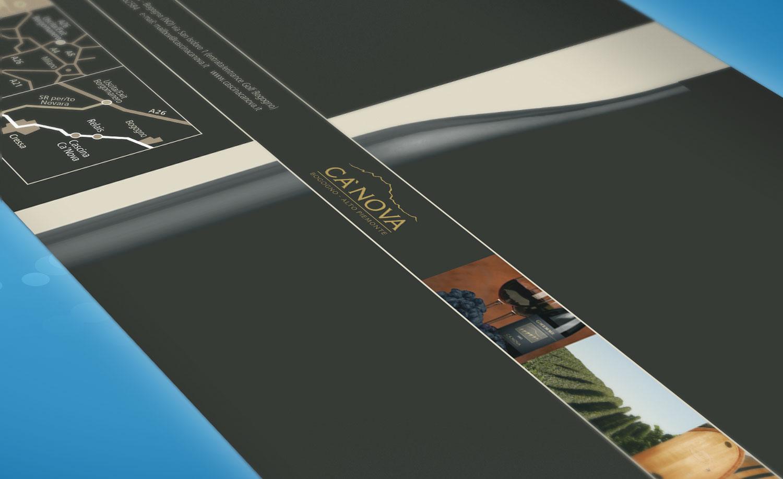 Brochure Ca'Nova
