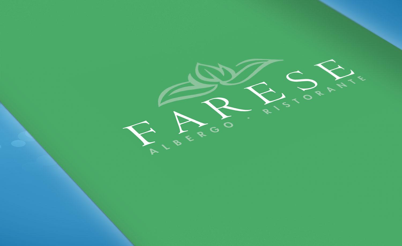 Logo Albergo Ristorante Farese